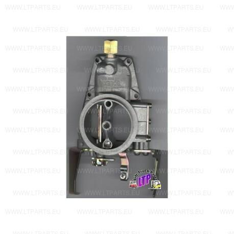 COVER, CARBURATOR CARBURANT GPL / GASOLINE, CATERPILLAR 1041557, MITSUBISHI MD617728, GP15, GP18