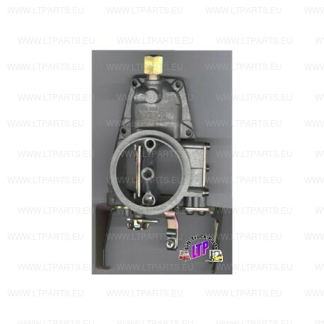 COVER, CARBURATOR FUEL LPG / GASOLINE, CATERPILLAR 1041557, MITSUBISHI MD617728, GP15, GP18