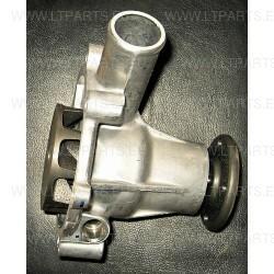 WATER PUMP, ENGINE MITSUBISHI L3E, L2E, NO INCLUDE GASKET