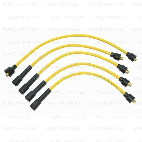IGNITION CABLE SET, ENGINE TOYOTA 4P