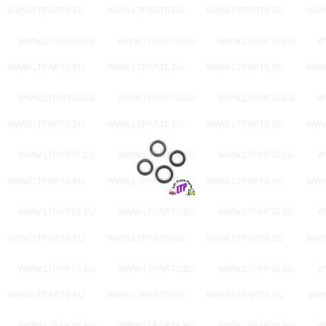 JOINT, HYDRAULIQUE SOUPAPE FIAT B125C, MOTEUR CONTINENTAL TM27, 8718X