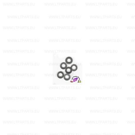 WASHER, HYDRAULIQUE SOUPAPE FIAT B125C, CONTINENTAL TM27, 8718X