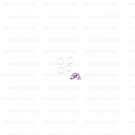 2732485 JOINT, HYDRAULIQUE SOUPAPE FIAT B125C, 1992, CONTINENTAL TM27, 8718X