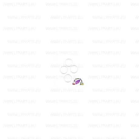 2732486 TĚSNĚNÍ ROZVADĚČ FIAT B125C, 1992, CONTINENTAL TM27, 8718X