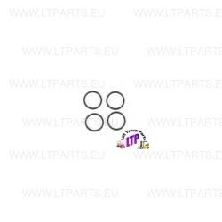 8548, O-RING, HYDRAULIC VALVE FIAT B125C, 1992, CONTINENTAL TM27, 8718X