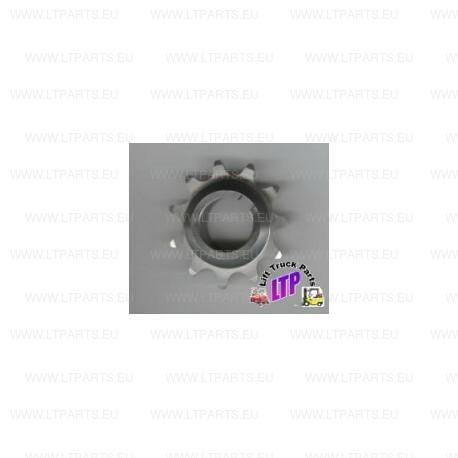 PIGNON DE DIRECTION CHAINE, STILL 064783, GX10