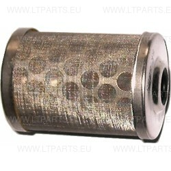 YANMAR FUEL FILTER, VOLVO EC30
