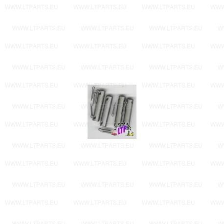 CHAÎNE ÉPINGLE (GX10), WAGNER STILL 009349