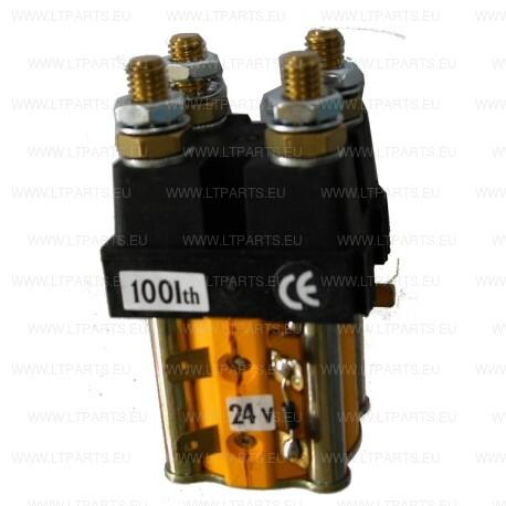 NEW CONTACTOR ROCLA REC16, REC160, TANDEM (4 CONNECTORS)