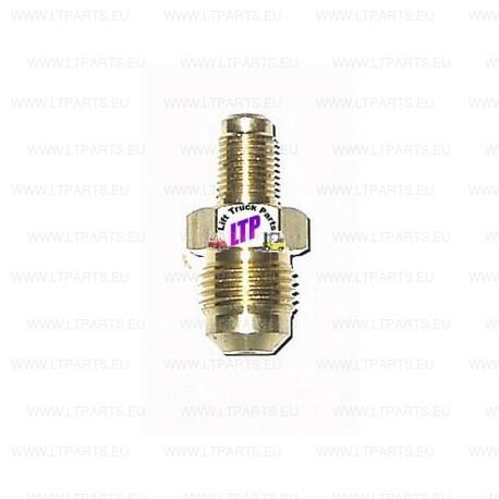 """REDUCTION LPG, 5 / 8"""" JIC X M10"""