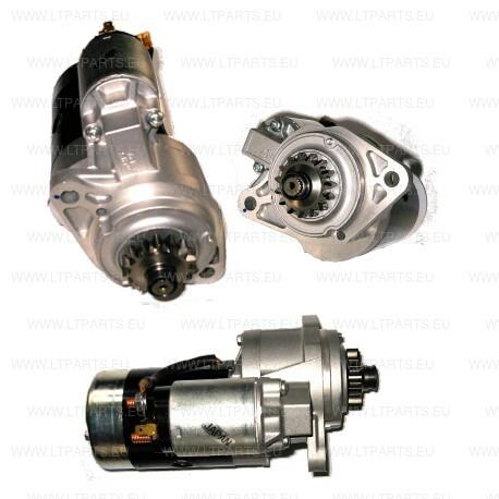 OEM STARTER, HANIX H22A H24A N06 N11 N120 N150-2 N220 N230 ...