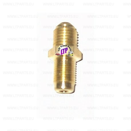 MALE M10X1JICX7 / 16JIC, LPG