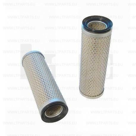 Vzduchový filtr, HYSTER 234719  DÉLKA 28 CM, PRŮMĚR 8,5CM, HYSTER H60C H80C H90C