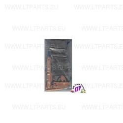 (GENERAL ELECTRIC) GE CONTACTOR SET (EV100) 36 / 48V