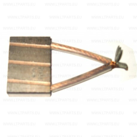 1967111, 3026249, 1343714 CARBONE BROSSE, YALE ERP15 RCF V2084 HYSTER A1, 00-1, 50XL