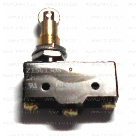 MICROSWITCH (BIG), Z15G022 B