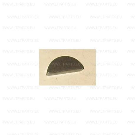 WOODRUFF KEY LINDE, 0500006, LINDE-352-04-H35-H40-H45-04-2004