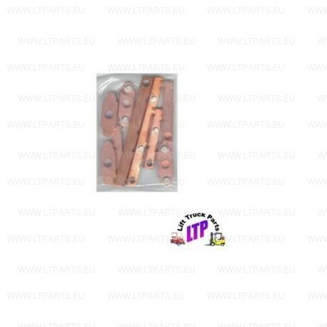 CONTACTS JEU (GENERAL ELECTRIC) (EV100) 1057455
