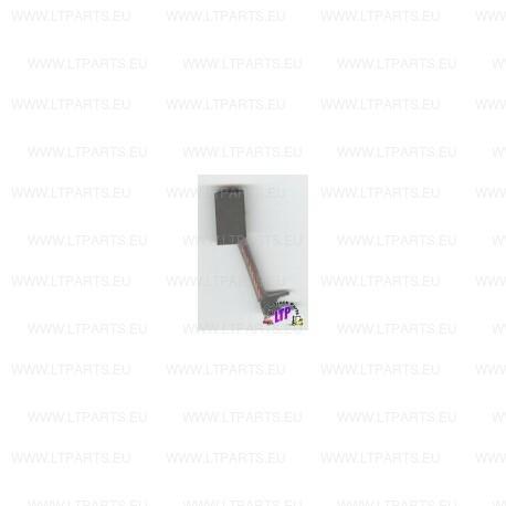 BROSSES AU CARBON, MOTEUR DE DIRECTION (GX10), STILL 402302