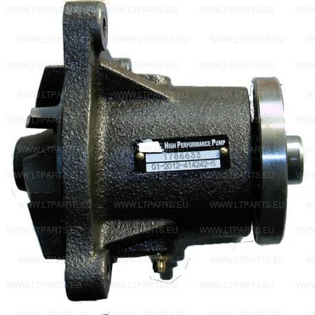 Vodní pumpa, CATERPILLAR  320B, 320B L