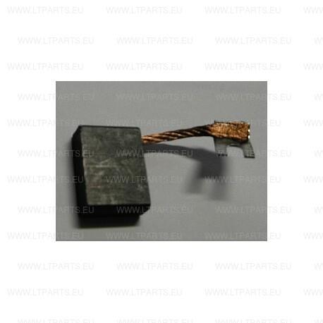 RL550167 CHARBON DE MOTEUR ELECTRIQUE 50039196, CATERPILLAR ROCLA NPP16K, TW-16, PBP16K, SW16, SW16I