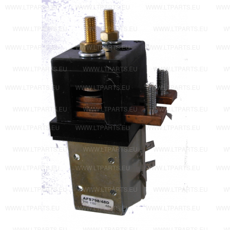AFS798 / 48D, CONTACTEUR JUNGHEINRICH DF15GE115-416DZ, 48V