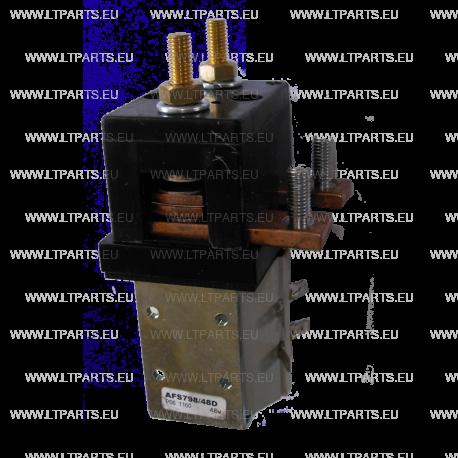 AFS798 / 48D, CONTACTOR JUNGHEINRICH DF15GE115-416DZ, 48V
