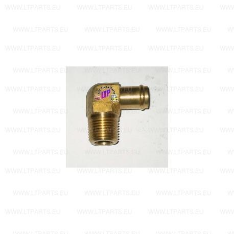 COUDE PLAFOND IMPCO GPL, CATERPILLAR 9316504600