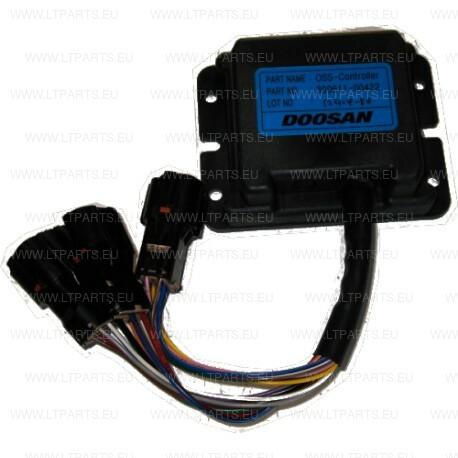 CONTROLEUR, DAEWOO-DOOSAN D30G, 300611-00422, 30061100422